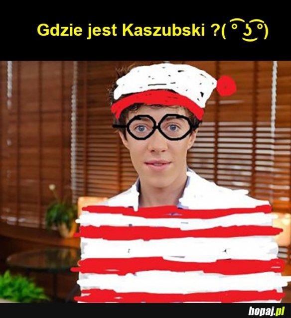 Kaszubski