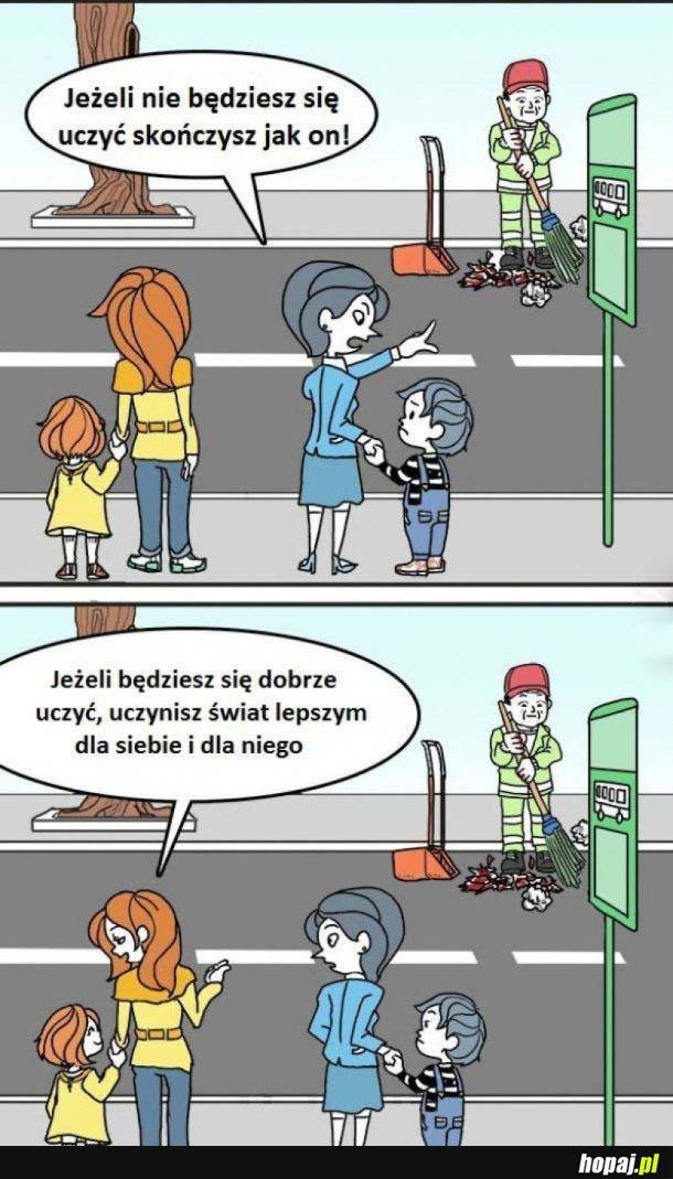 Jak poprawnie wyjaśniać świat dzieciom