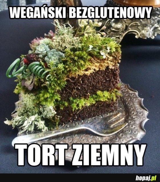 Tort ziemny