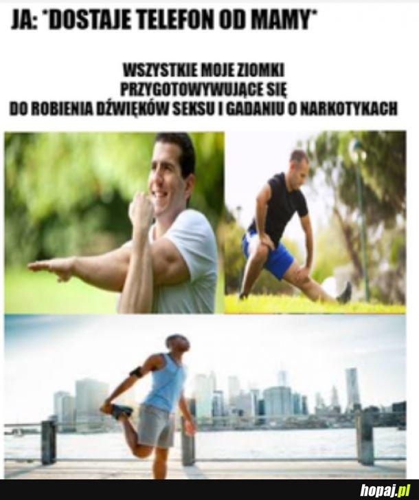 Ah te Ziomki